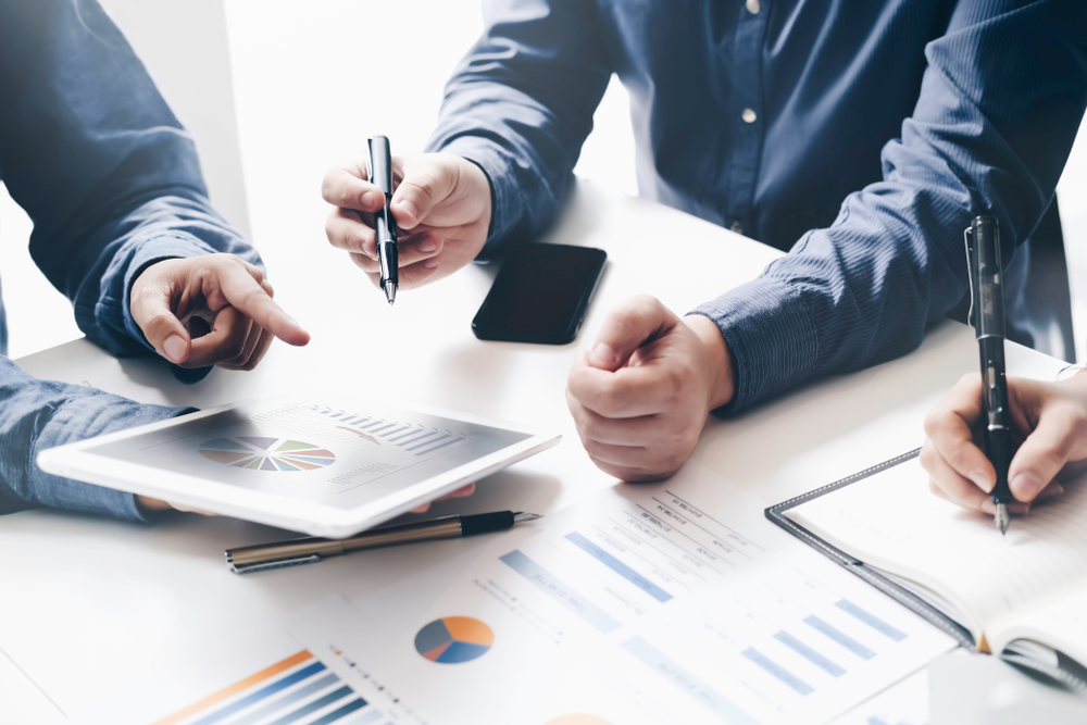 Relatório financeiro mensal: o que é, tipos e como fazer