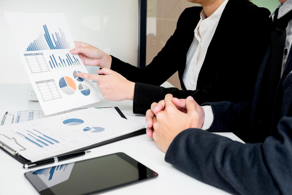 O que é gestão financeira, como fazer e qual o objetivo?